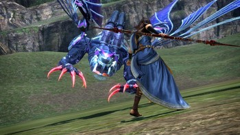 Screenshot6 - FINAL FANTASY XIII