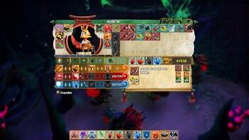 Screenshot4 - Moorhuhn: Tiger & Chicken