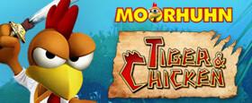 Moorhuhn: Tiger & Chicken