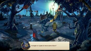 Screenshot1 - Bernd das Brot und die Unmöglichen
