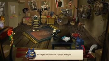 Screenshot2 - Bernd das Brot und die Unmöglichen