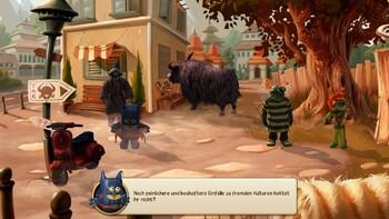 Screenshot4 - Bernd das Brot und die Unmöglichen