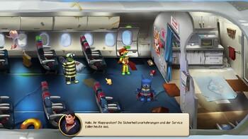 Screenshot5 - Bernd das Brot und die Unmöglichen