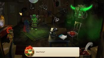 Screenshot6 - Bernd das Brot und die Unmöglichen
