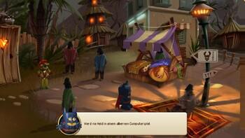 Screenshot7 - Bernd das Brot und die Unmöglichen