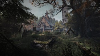 Screenshot2 - The Vanishing of Ethan Carter
