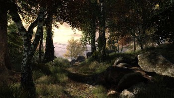 Screenshot3 - The Vanishing of Ethan Carter
