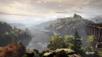 Screenshot5 - The Vanishing of Ethan Carter