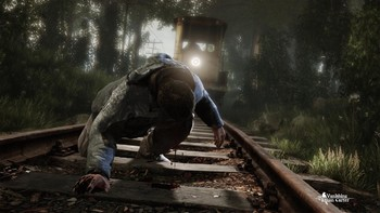 Screenshot6 - The Vanishing of Ethan Carter