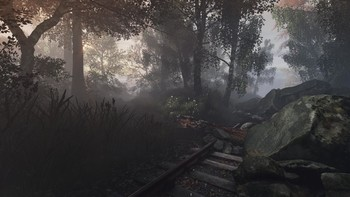 Screenshot1 - The Vanishing of Ethan Carter