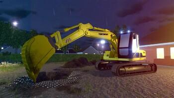 Screenshot3 - Dig it! – A Digger Simulator