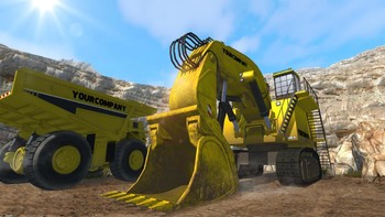 Screenshot5 - Dig it! – A Digger Simulator