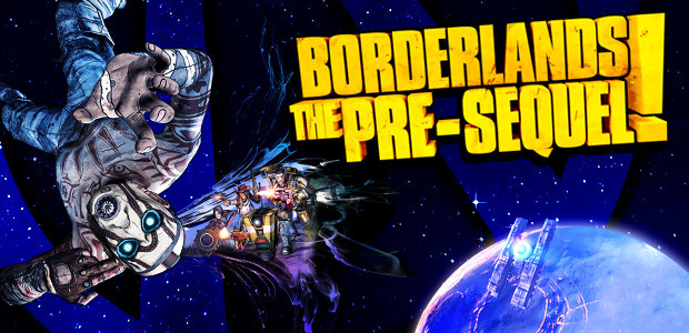 Borderlands: The Pre-Sequel (Mac) - Cover / Packshot