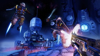 Screenshot3 - Borderlands: The Pre-Sequel (Mac)