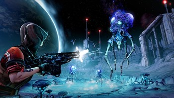 Screenshot6 - Borderlands: The Pre-Sequel (Mac)