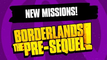 Screenshot2 - Borderlands: The Pre-Sequel Season Pass (Mac)