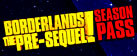 Borderlands: The Pre-Sequel Season Pass (Mac)