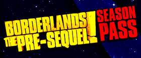Borderlands: The Pre-Sequel Season Pass (Mac)