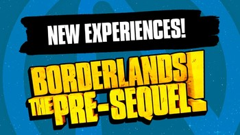 Screenshot1 - Borderlands: The Pre-Sequel Season Pass (Mac)