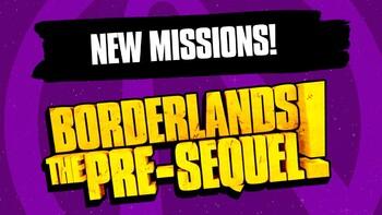Screenshot2 - Borderlands: The Pre-Sequel Season Pass (Mac)