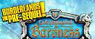 Borderlands: The Pre-Sequel - Lady Hammerlock Pack DLC (Mac)