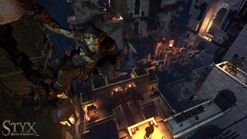 Screenshot1 - Styx: Master of Shadows