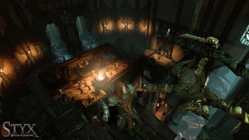 Screenshot4 - Styx: Master of Shadows