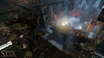 Screenshot2 - Styx: Master of Shadows