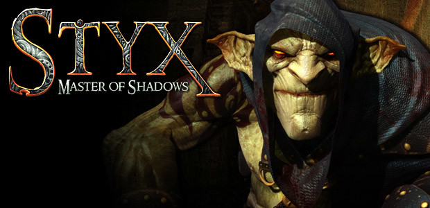 Styx: Master of Shadows - Cover / Packshot