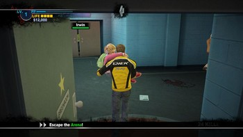 Screenshot2 - Dead Rising 2