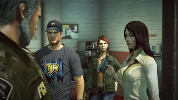 Screenshot6 - Dead Rising 2