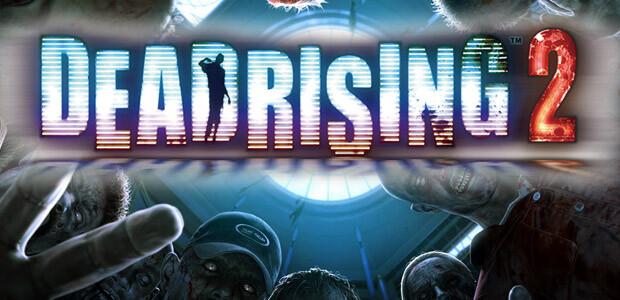 Dead Rising 2 - Cover / Packshot