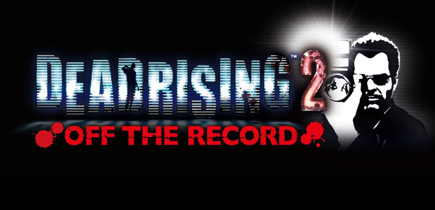 Dead Rising 2 - Off the Record - Cover / Packshot