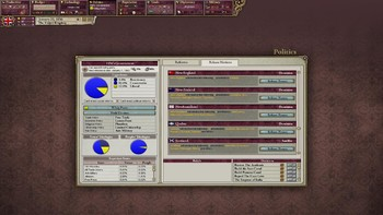 Screenshot4 - Paradox Grand Strategy Collection