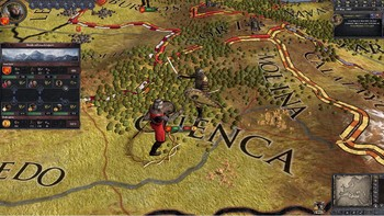 Screenshot2 - Paradox Grand Strategy Collection