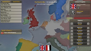 Screenshot5 - Paradox Grand Strategy Collection