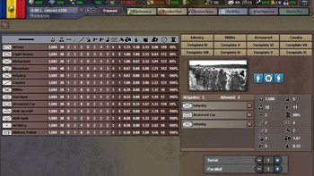 Screenshot6 - Paradox Grand Strategy Collection