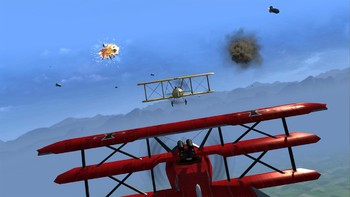 Screenshot9 - Wings! Remastered Edition