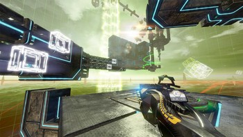 Screenshot1 - DeadCore