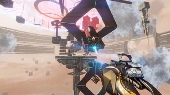 Screenshot6 - DeadCore