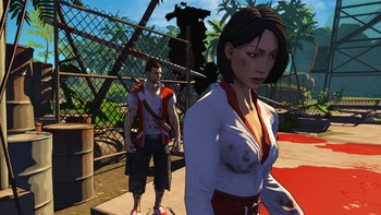 Screenshot2 - Escape Dead Island