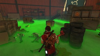 Screenshot4 - Escape Dead Island