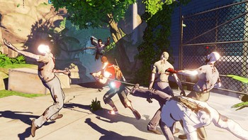 Screenshot7 - Escape Dead Island