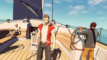 Screenshot9 - Escape Dead Island