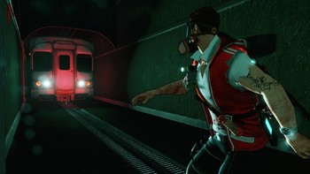 Screenshot1 - Escape Dead Island