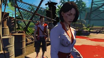 Screenshot2 - Escape Dead Island