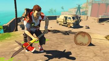 Screenshot3 - Escape Dead Island