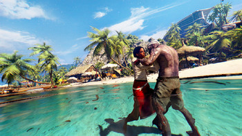 Screenshot8 - Dead Island Definitive Collection
