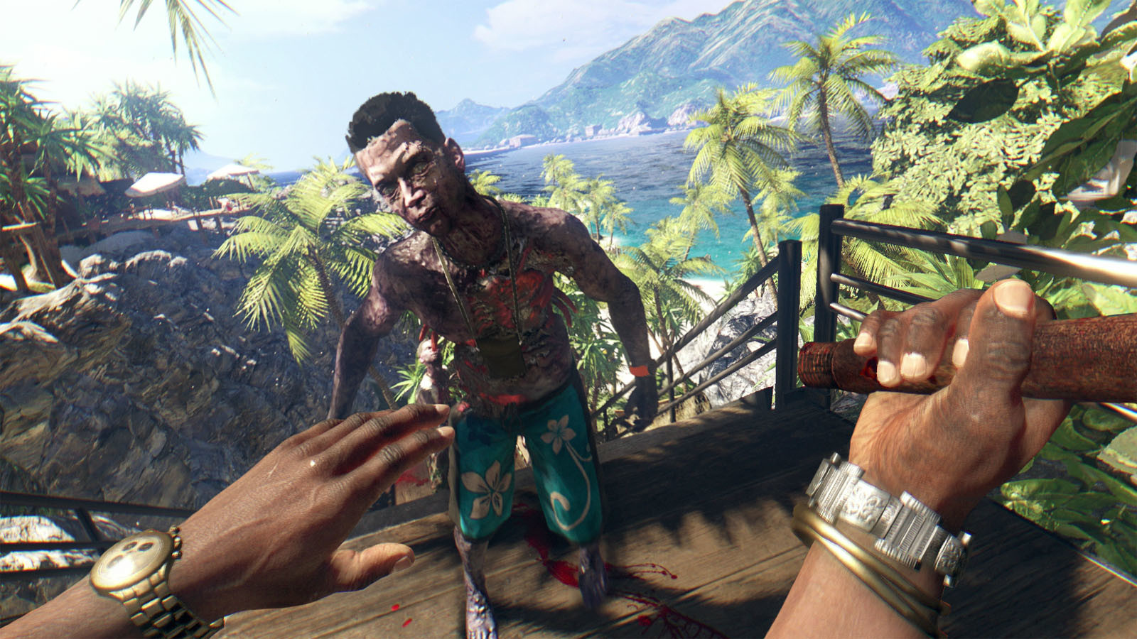 Dead Island Definitive Edition Key