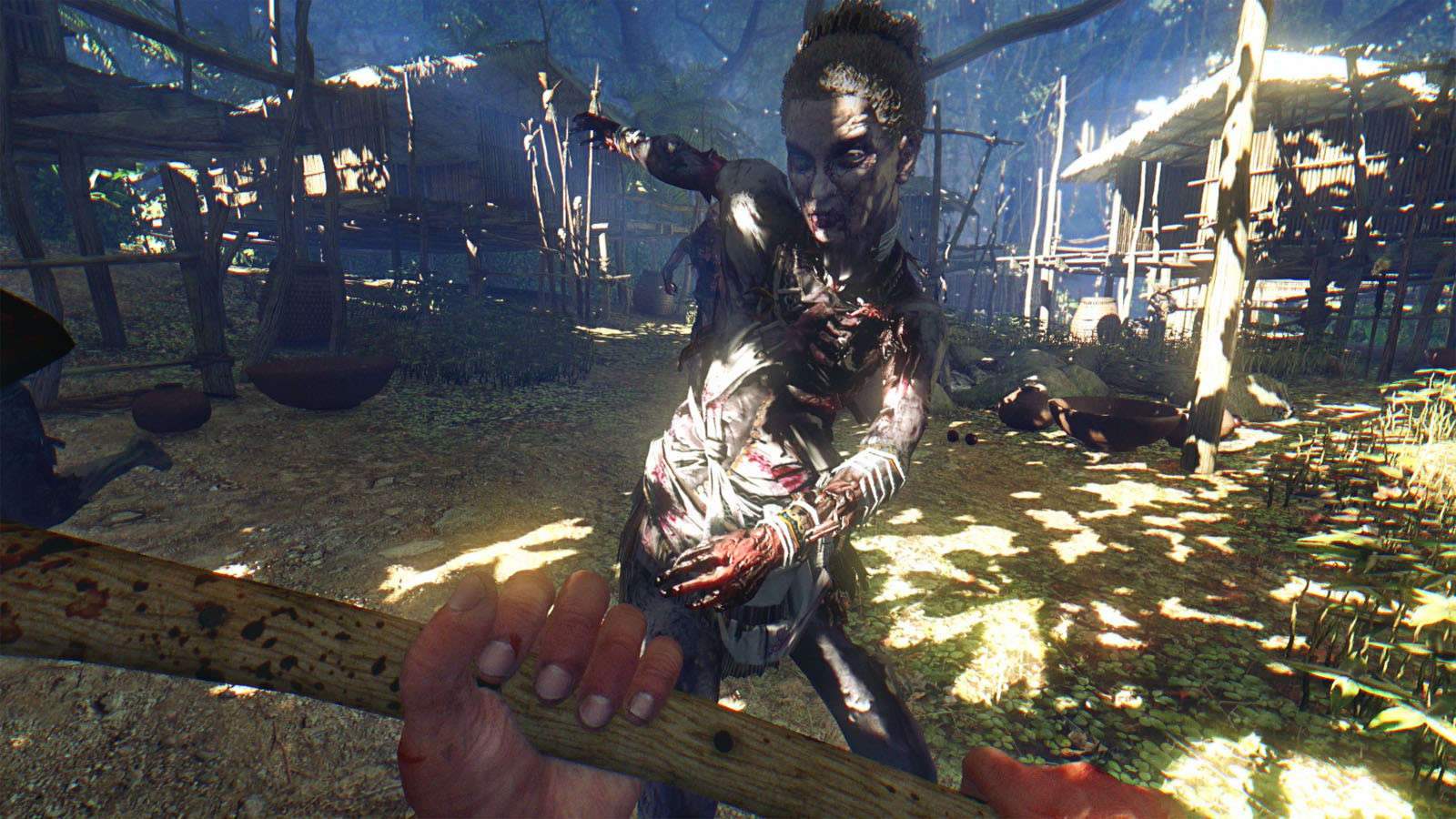 Is Dead Island  On Xbox